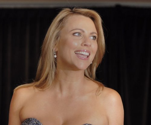 Lara Logan hospitalized for internal bleeding
