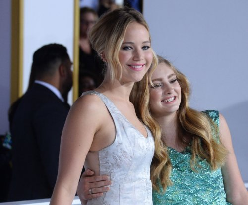 Willow Shields on growing up with Jennifer Lawrence and the best advice she's given her