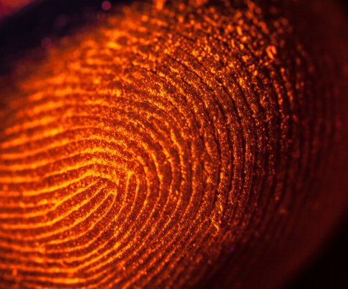Study: Fingerprint test may accurately detect cocaine use