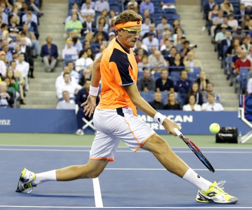 Istomin wins Nottingham final for 1st title