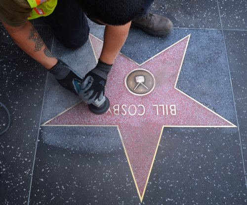 Stars of Bill Cosby and Donald Trump to remain on the Hollywood Walk of Fame