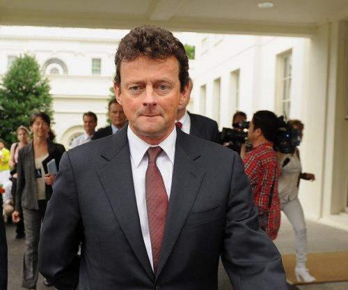 Former BP boss takes helm at Kurdish oil player