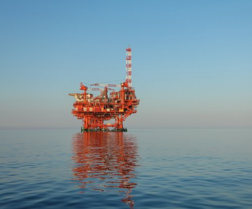North Sea oil, gas set for rebound