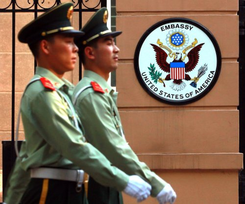 CIA withdrew officers from Beijing embassy following OPM data breach
