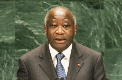 Ivory Coast's Gbagbo pleads not guilty in war crimes trial