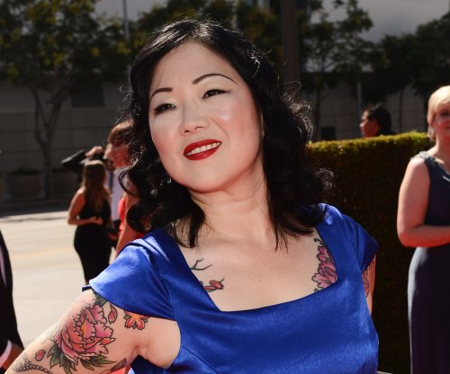 Margaret Cho joins Jerry Seinfeld in 'Comedians in Cars Getting Coffee'
