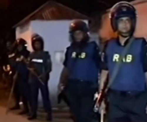 Islamic State claims responsibility for explosive attack, hostages at Dhaka cafe