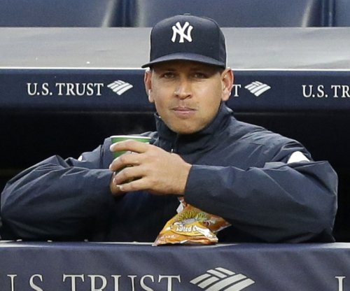 Alex Rodriguez ends homer drought as New York Yankees top Baltimore Orioles