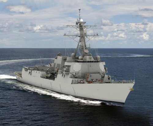 Huntington Ingalls awarded contract for Flight III destroyers