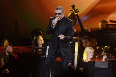 Sony releases new version of George Michael's 'Fantasy'