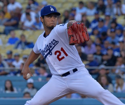 Yu Darvish, Los Angeles Dodgers dominate San Diego Padres