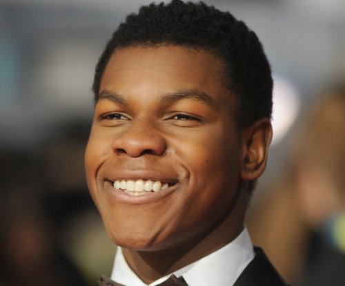 John Boyega brings new 'Pacific Rim: Uprising' trailer to New York Comic Con