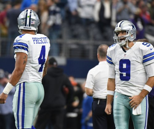 Tony Romo: Dallas Cowboys recall emotional speech one year ago