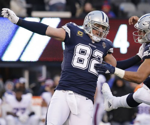 Fantasy Football: Week 15 tight end rankings