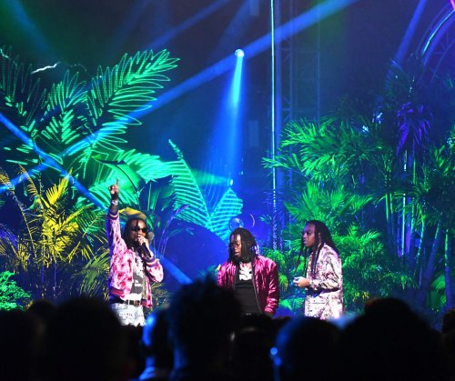 Migos' 'Culture II' tops the U.S. album chart