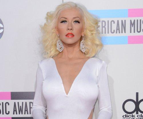 Christina Aguilera announces North American 'Liberation' tour