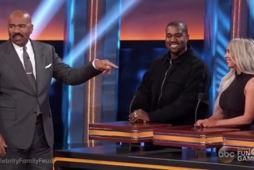 Kris Jenner posts teaser for 'Family Feud' with Kardashian, West families