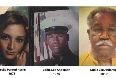 DNA, genealogy leads to suspect in 1976 killing near LA