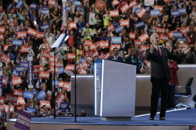 Democrats set to begin mostly virtual convention Monday