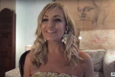 Sonja Morgan recalls dating Richard Lewis: 'He's very intense'
