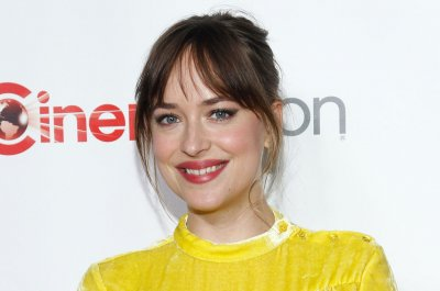 Dakota Johnson says she used George Clooney's name for reservations