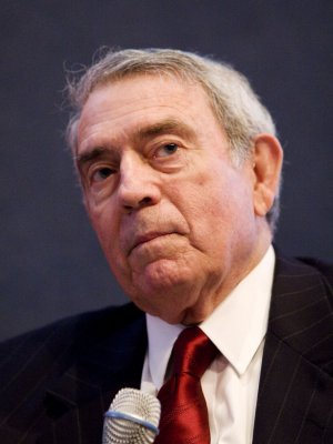 Judge tosses Dan Rather's CBS lawsuit