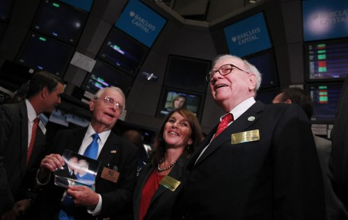 'Buffett Rule' wouldn't hit some super-rich