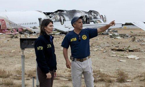 Deborah Hersman leaves NTSB for NSC