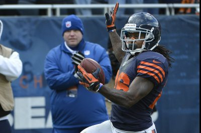 Chicago Bears cornerback Tim Jennings arrested in Georgia