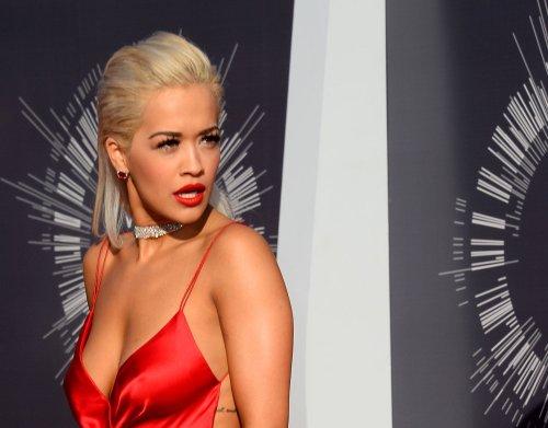 Rita Ora denies Twitter promo fail, says her account was hacked