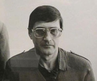 South African apartheid death squad leader granted parole