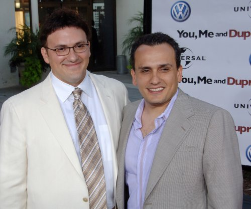 Marvel confirms Russo brothers will helm 'Avengers: Infinity War' two-parter