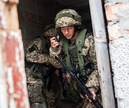 Ukraine to charge alleged Russian soldiers with terrorism