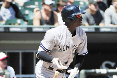 New York Yankees bats come alive in rout of Atlanta Braves