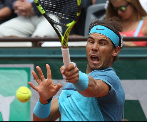 Rafael Nadal withdraws from Wimbledon due to wrist injury