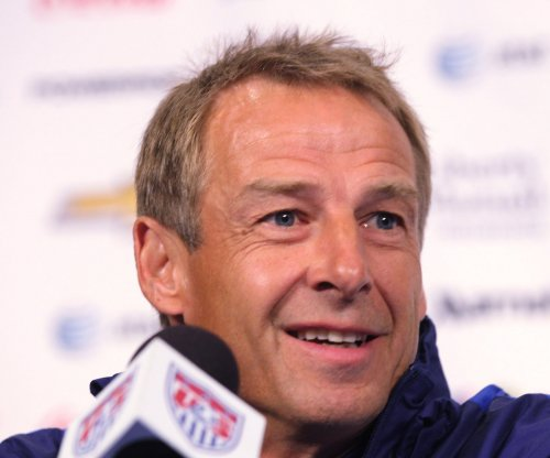 Jurgen Klinsmann reportedly in discussions to become England national football coach