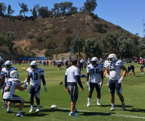 San Diego Chargers Philip Rivers says joint practices pay dividends