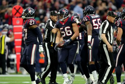 Houston Texans get chance to erase bad memory