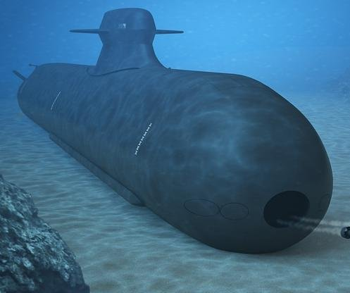 Saab signs sub and surface ship deal with Polish arms group