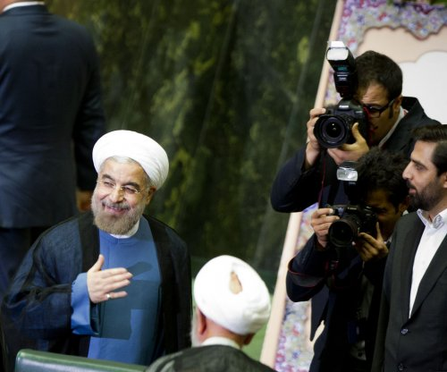 On nuclear deal, Iran may play Trump off against other powers