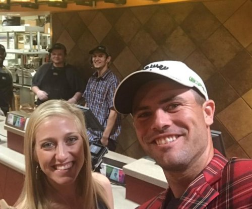 Wesley Bryan has fast food feast after first PGA Tour win