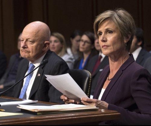 Full Video: Sally Yates testifies in Russia probe