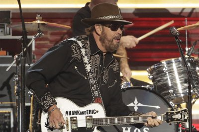 Monday Night Football is ready again for Hank Williams Jr.