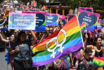 Chico calif lesbian community