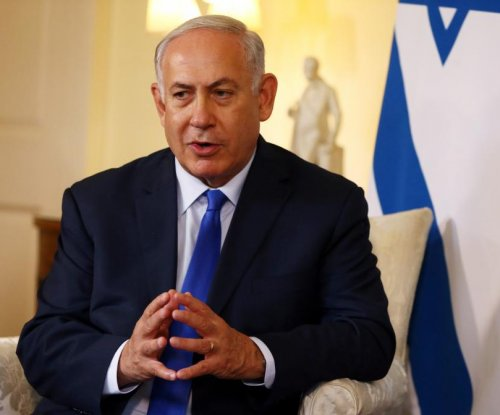 Netanyahu suggests swap of Palestinians' bodies for Israeli captives
