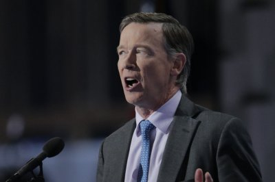 Colorado's governor sees climate efforts as an economic engine