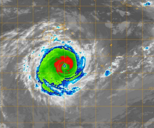 Tropical Cyclone Gita keeps strength after hammering Tonga
