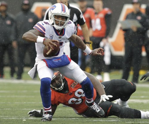 Buffalo Bills keeping all options on table at quarterback