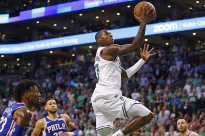 Celtics' search for answers continues against Mavericks