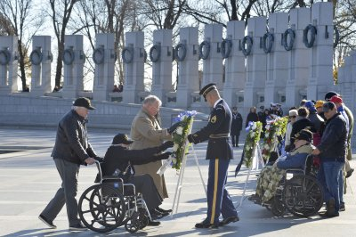 Pearl Harbor remembered on 77th anniversary of attack
